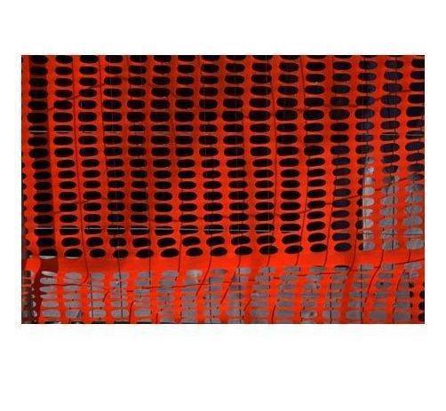 Barricaded Net