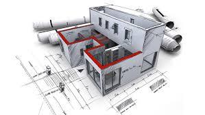 Architectural design.