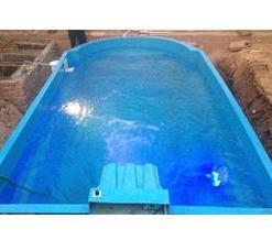 Large Readymade Swimming Pool