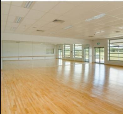 Multipurpose Wooden Hall Flooring