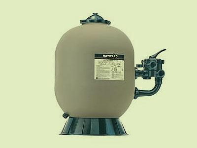 Anti Corrosive Filter