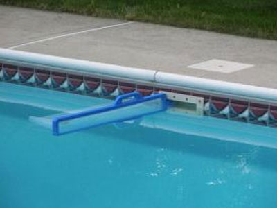 Basket Swimming Pool Skimmer