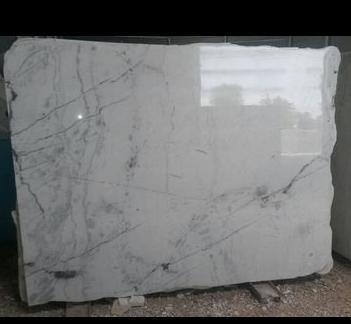 Exclusive White Marble