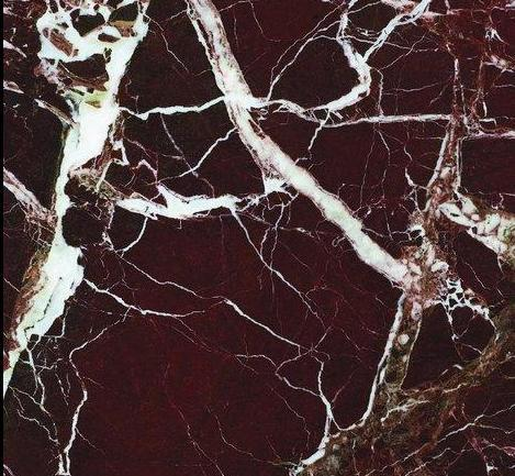 Indian Red Marble