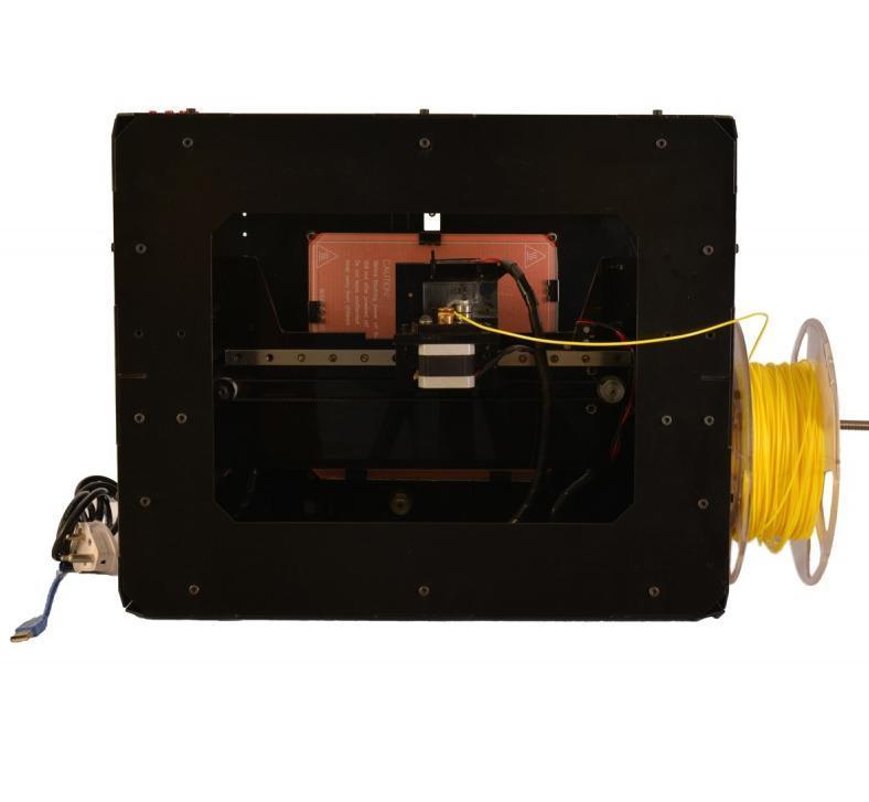 LED 3D Printer