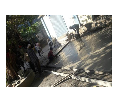 RCC Cement Concreting