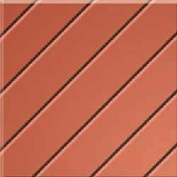 Chequered Tile