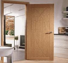 2005 x 1100 Flush Doors