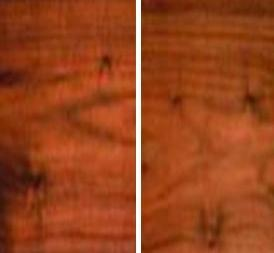 Decorative Walnut Plywood