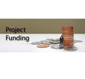 Project Funding Service