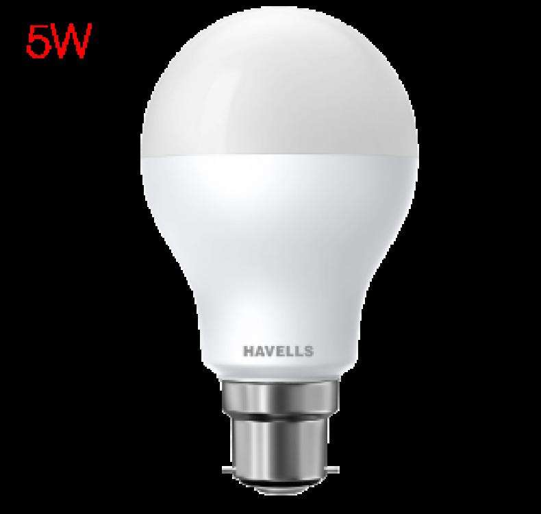 5W Led Lamp Light
