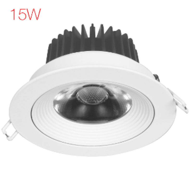 15W Led Cob Light