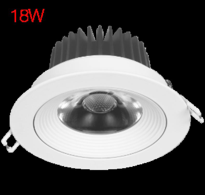 18W  LED Cob Light
