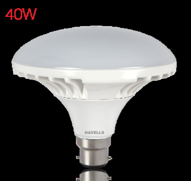 40W Led Lamp Light