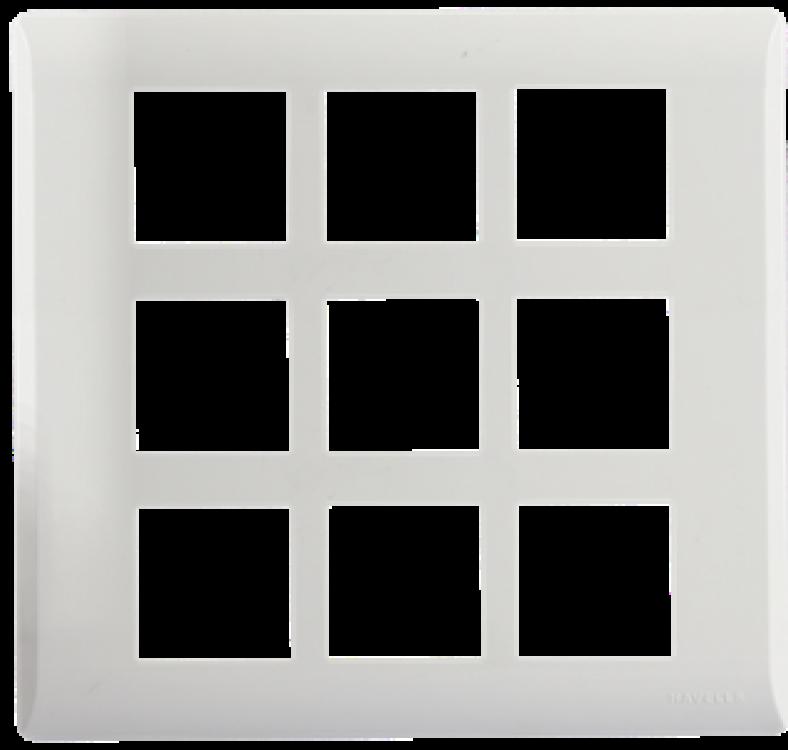 18 M Cover Frame