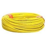 2.5 sqmm yellow FR wires