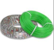 0.75 sqmm green FR wires