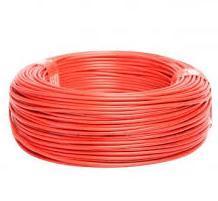 1.5 sqmm red FR wires