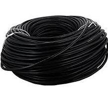 2.5 sqmm black FR wires