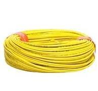 1.5 sqmm yellow FR wires.