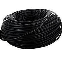 4 sqmm black FR wires