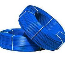 6 sqmm  blue wires