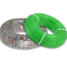 2.5 sqmm green FR wires