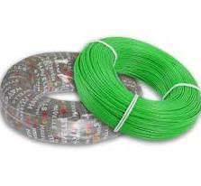 1.5 sqmm green FR wires