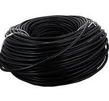 1 sqmm black FR wires