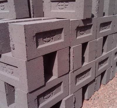 4 inch Fly Ash Brick