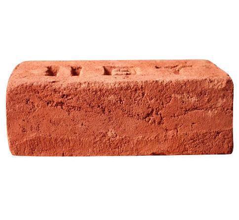 6 inch Clay Brick
