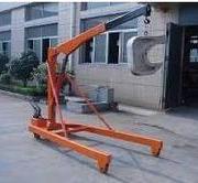 Gantry Floor Cranes