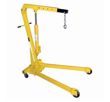 Shop Floor Cranes