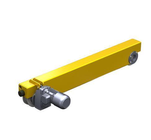 EOT Crane End Carriage