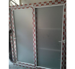 Upvc Fixed Doors