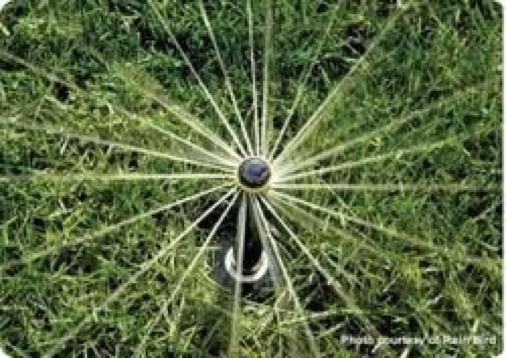 Mp Rotor Popup Sprinkler