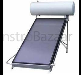 Solar Water Heaters Flat Plate Collector