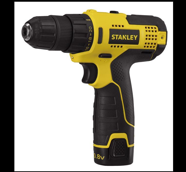 Cordless Compact Drilling Machine