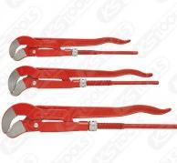 Pipe Wrench Sets