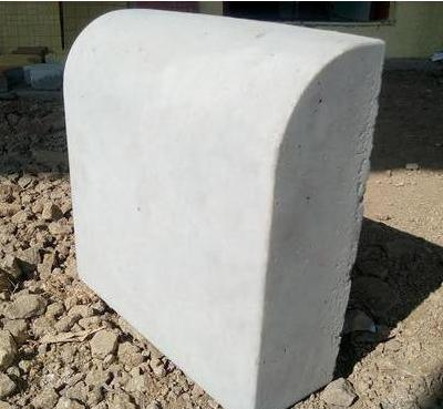 Divider In Rubber Mold