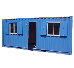 Portable Bunkhouse