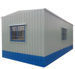 Portable Containers