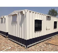 Metal Portable Cabin