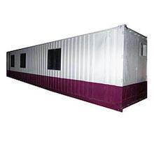 Accommodation Bunk Cabin