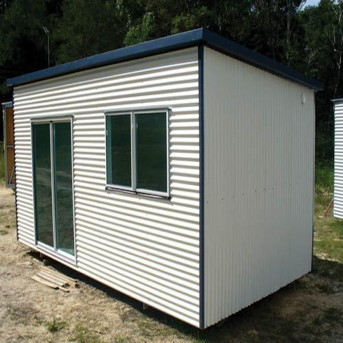 Metal Portable Cabin