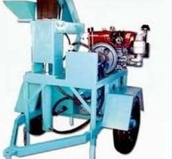 Generator Brick Making Machine