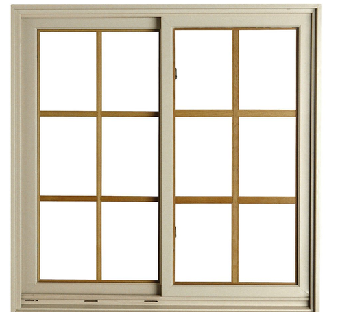 Sliding Aluminium Window