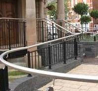 Handrailing Fabrication Service