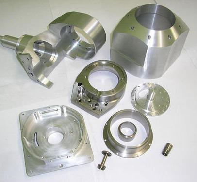 CNC Fabrication Services