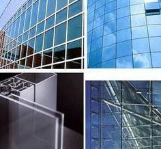 Aluminium Structural Glass Works